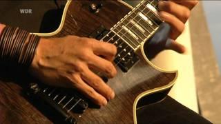 Amorphis - Sky Is Mine @ Rock Hard Festival 2011 - HQ