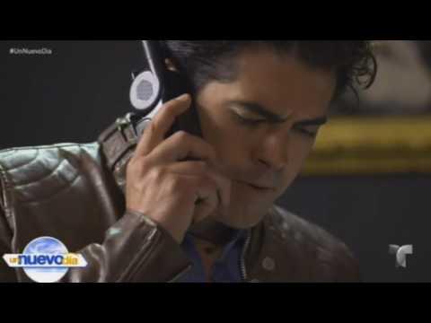 El Señor De Los Cielos 5 | Capitulo 38 | Aurelio se entera de la muerte de Victor