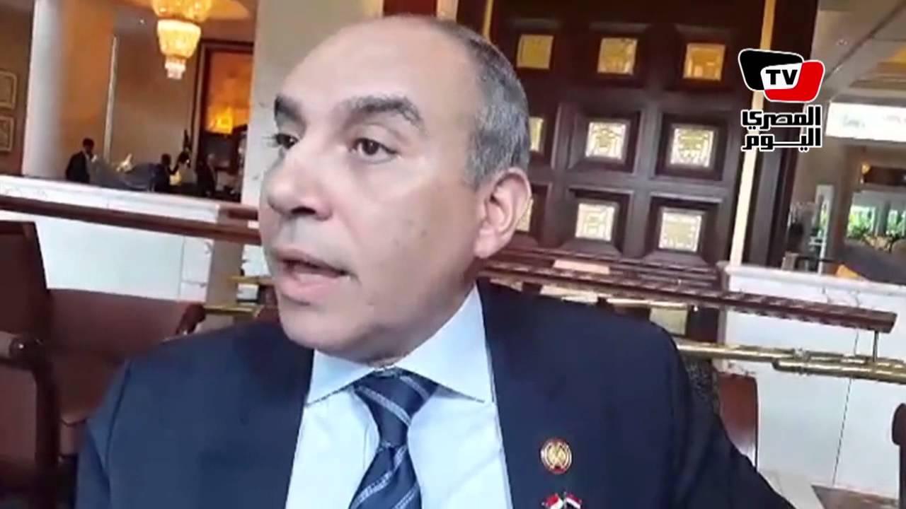 المصري اليوم: المتحدث الرسمي باسم رئاسة الجمهورية يروي تفاصيل زيارة «السيسي» لسنغافورة
