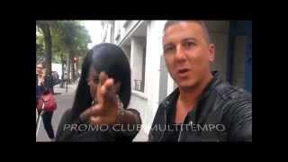 "DJ KAYZ & DIESELLE ""jnouné"" PROMO MULTITEMPO"