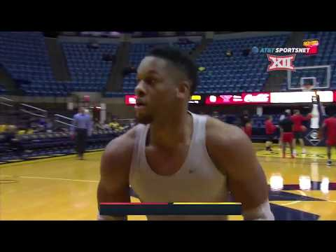 Youngstown State vs West Virginia Men's Basketball Highlights