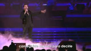 Lionel Richie » Say you, Say me (español)