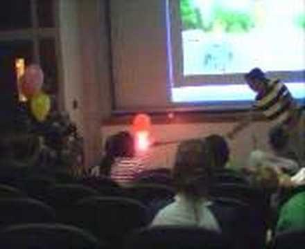 Iu chem C100 hydrogen balloon (0907071309.3g2)