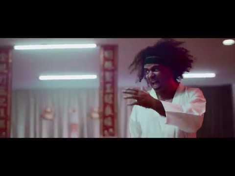 Nfasis - El Baile De Jackie Chan (Video Oficial)