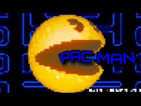 PixelGamer Zone PAC MAN episode 1 pacing my high scores
