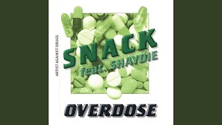 Overdose (feat. Shaydie) (Edit)