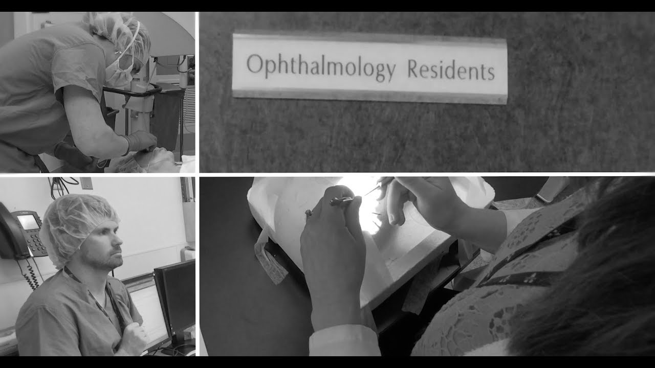 Residency Program | Ophthalmology