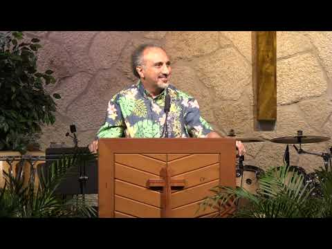 Mid-East Prophecy Update – December 16th 2018