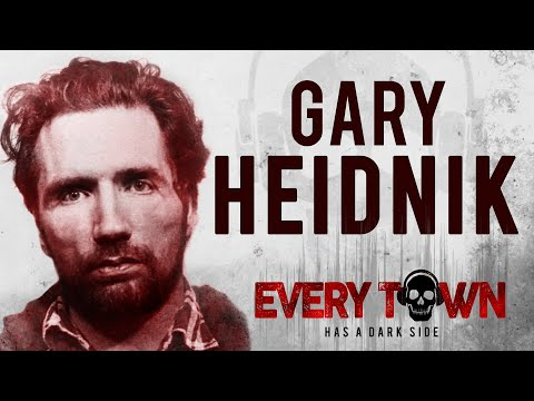 Unmasking Serial Killer Gary Heidnik - the Real-life Buffalo Bill: North Philly, Pennsylvania