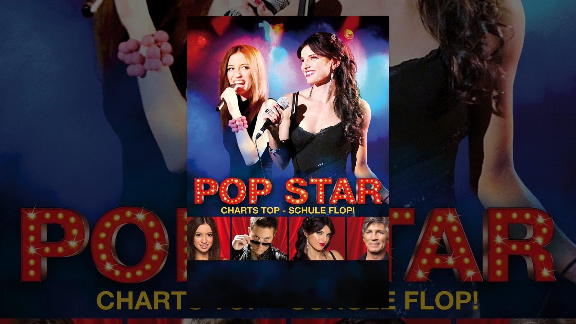 Pop Star Charts Top Schule Flop