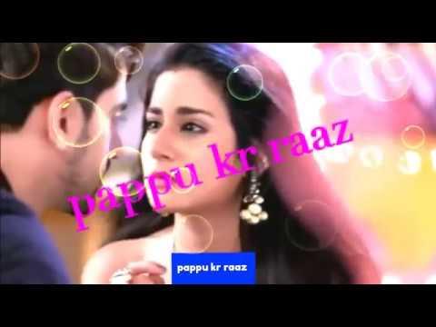 Neno_ Ki_ Jo_ Baat_ Nena_ Jane_ H. Song On Serial Naamkaran