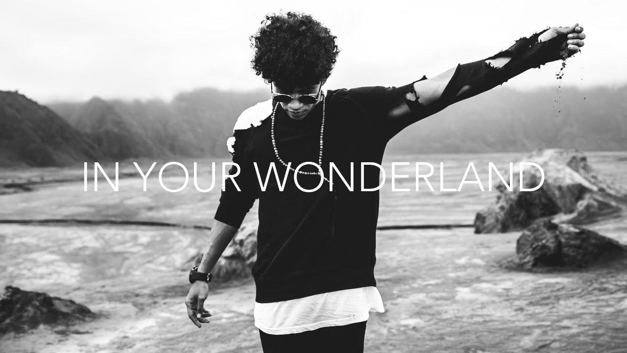 In Your Wonderland   Teddy Adhitya   Shazam