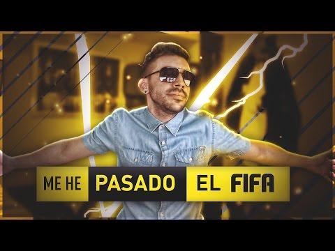 ME HE PASADO EL FIFA 17 ... TOP 100 en FUT CHAMPIONS