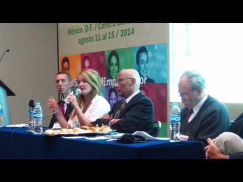 El programa I-CorpsTM llega a México