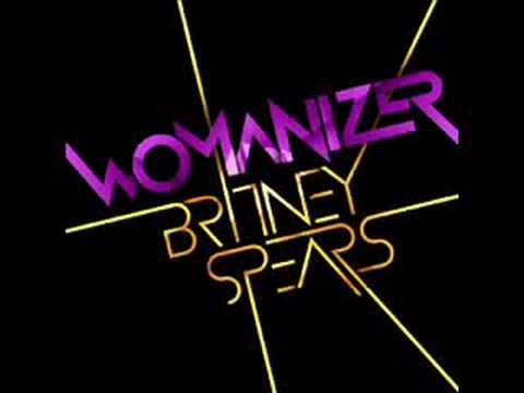 Britney Spears And Womanizer - Best Britney Spears Everytime
