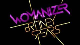 Britney Spears - Womanizer (Full HQ Song)