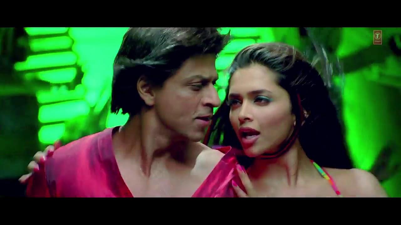 Download Love mera hit hit'Hindi Film [Billu] act [ Shahrukh Khan, Deepika Padukone ] HD