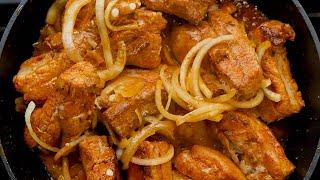 Свиные ребра с овощами и картофелем в духовке - Рецепты от Со Вкусом