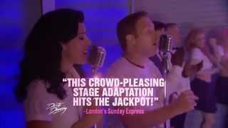 DIRTY DANCING North American Tour :30 TV Spot