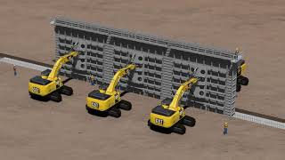 Fisher Concrete Border Wall Presentation 12 08 17
