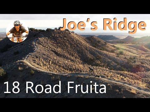 Joe's Ridge | 18 road | Fruita, Colorado