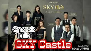 "Video Drama Korea Terbaru November 2018 ""SKY CASTLE"" Trailer Sinopsis Yum Jung Ah, Yoon Se Ah, Lee Tae Ran download MP3, 3GP, MP4, WEBM, AVI, FLV November 2018"