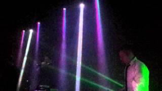 "COVENANT ""Dead Stars"" (13/12/14) @ Death Disco/Athens"