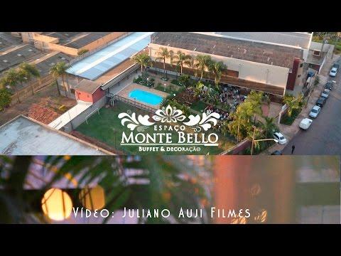 Espaço Monte Bello