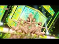 【TVPP】 SNSD(Girls' Generation) - Lion Heart Show Music core Stage Mix, 소녀시대 - Lion Heart 음중 교차편집