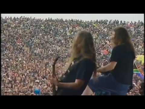 Lamb Of God - Download Festival 2007 ( Full Concert HQ )