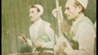Feriz Krasniqi - Muja dhe Halili 1