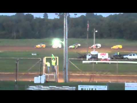 Small Block Modified Feature