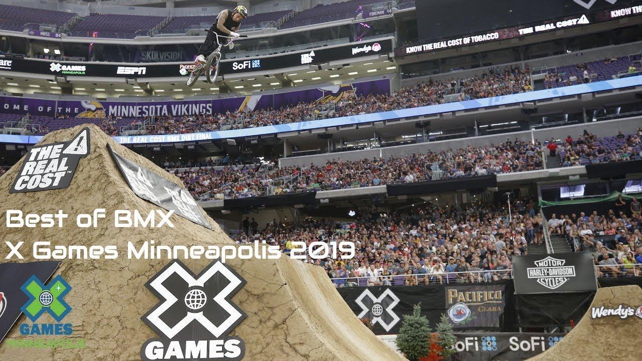 Download BEST OF: BMX   X Games Minneapolis 2019