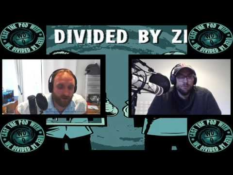 We Divided by Zero Podcast ep.116