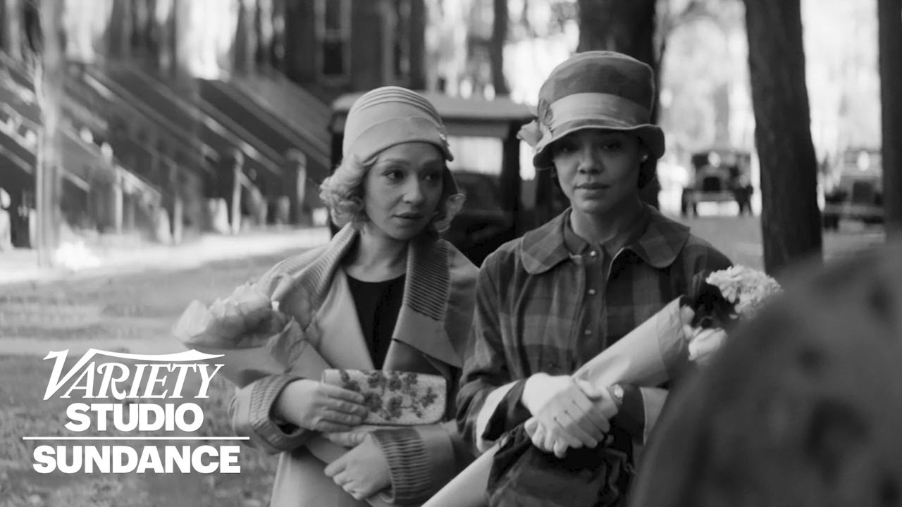 Download 'Passing' Stars And Director Rebecca Hall On The Complexity of Racial Identity