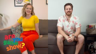 Are You Gameshow? – Nick Cody (Ep 3)