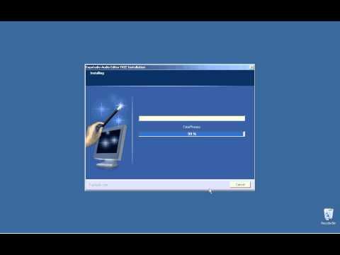 Instalacion Expstudio Audio Editor Free