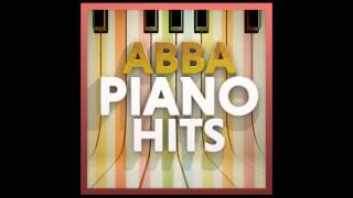 02 - Abba Piano Hits - Knowing Me, Knowing You (Piano Version)