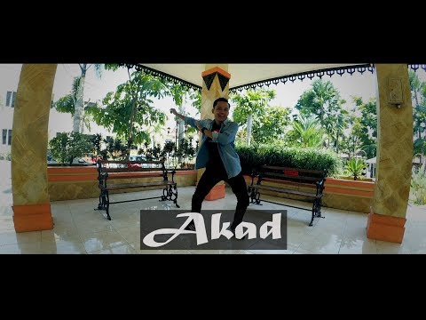 Akad - Payung Teduh - Via Vallen om sera koplo (Cover) NGAPLO
