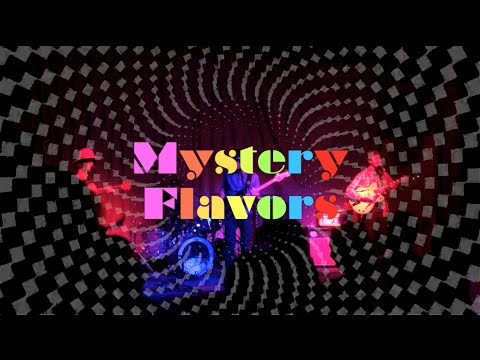 Mystery Flavors at Brick and Mortar Music Hall, SF - 08/11/2015 - Part 1