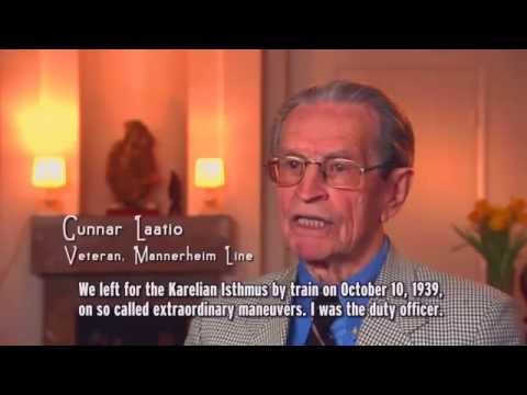 Full Documentary BBC Documentary 2014 The Winter War of Finland and Russia
