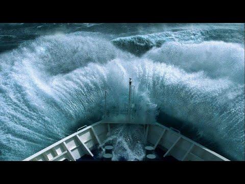 ▽ Самые опасные в мире моря