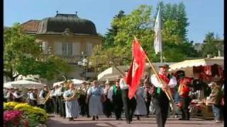 Musikkapelle Jenesien - Mein Heimatland 2001