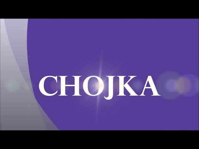 Chojka - Żaniołki