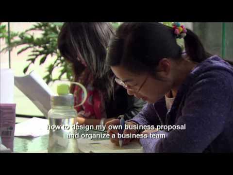 10,000 Women: Meet the Women - She from China