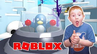 Roblox Boss Battle Mini-Spiele 3