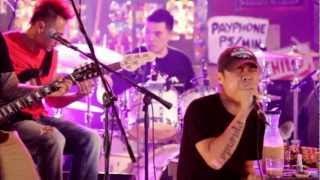 """Inuman Sessions Vol. 2"" Papa Cologne - Parokya Ni Edgar"