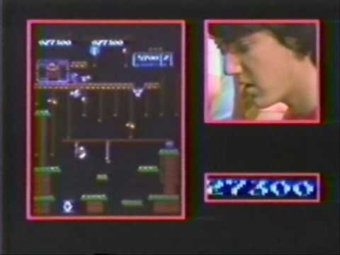 That's Incredible - First Video Game World Championship