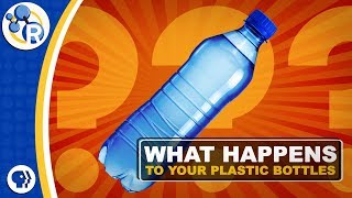 How Plastic Recycling Actually Works