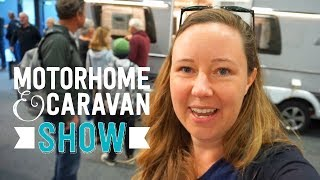 Motorhome Caravan & Leisure Show | Hamilton, New Zealand